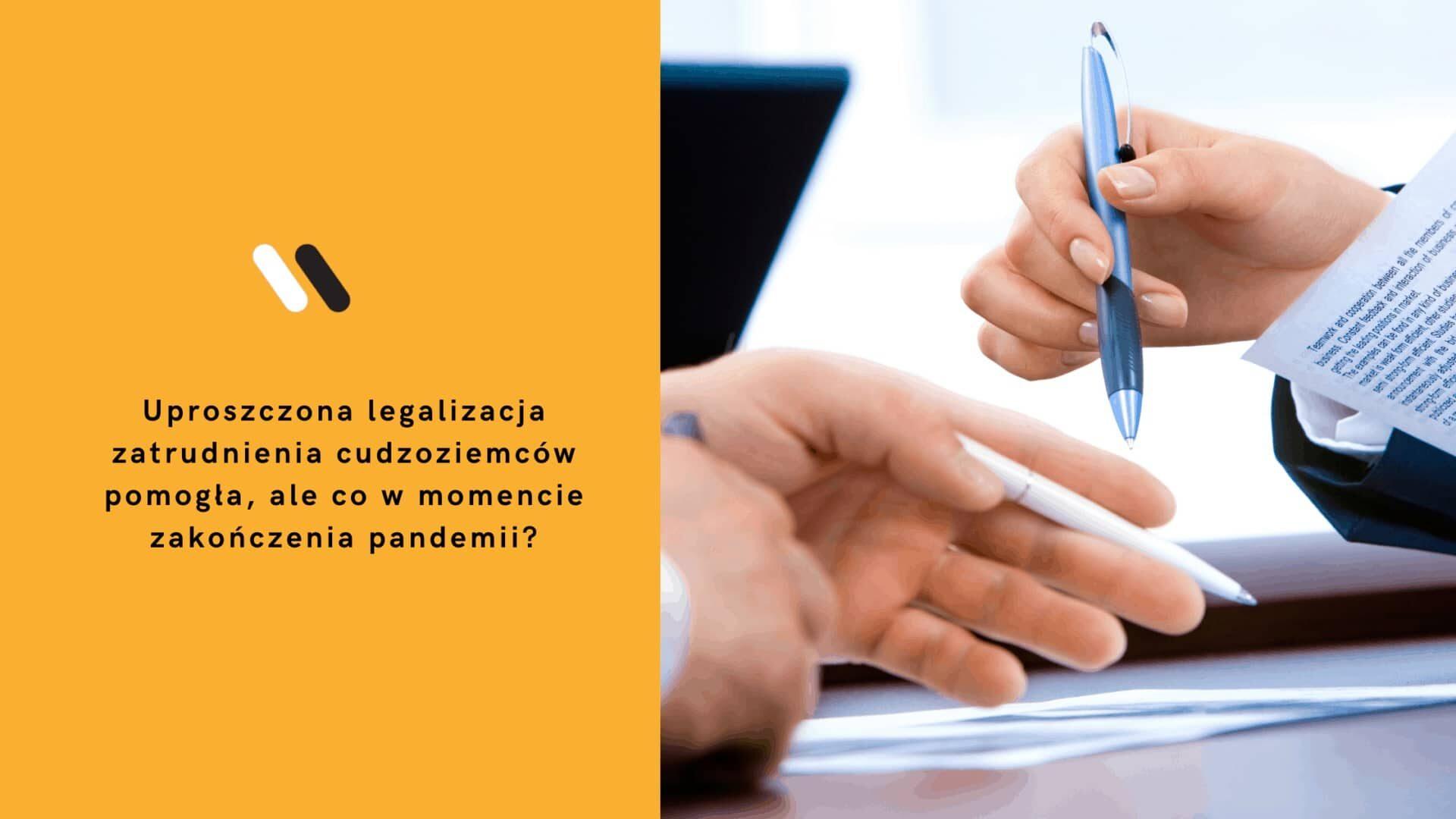 Uproszczona legalizacja zatrudnienia cudzoziemców pomogła_1