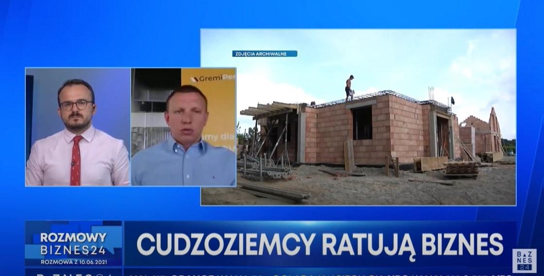 biznes24 Cudzoziemcy ratują polski biznes